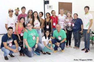 (3) Oficiana Fotos de Evento IFRN