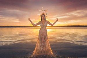 RAINHA DO SOL - andrey salvador