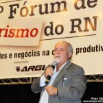Secretaria Municipal de Turismo e Desenvolvimento Econômico (SETURDE), Fernando Bezerril, falou sobre a recuperação da cadeia produtiva com apoio da prefeitura de Natal.