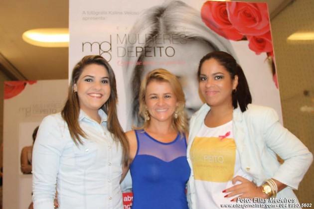 Raquel - Kalina Veloso e Eliana Felix