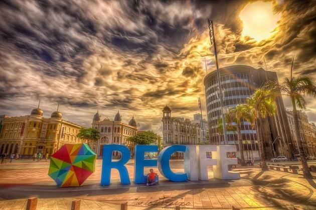 Bate e volta para Recife feriado dia 1º de maio: Visita Zoo 2 irmãos e Instituto Ricardo Brennad