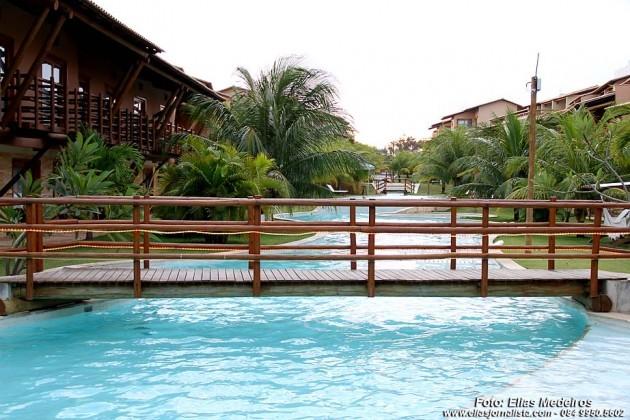 Praia Bonita Resort & Conventions – Praia de Camurupim – Nísia Floresta/RN, (84) 32301200 – (84) 32301209).