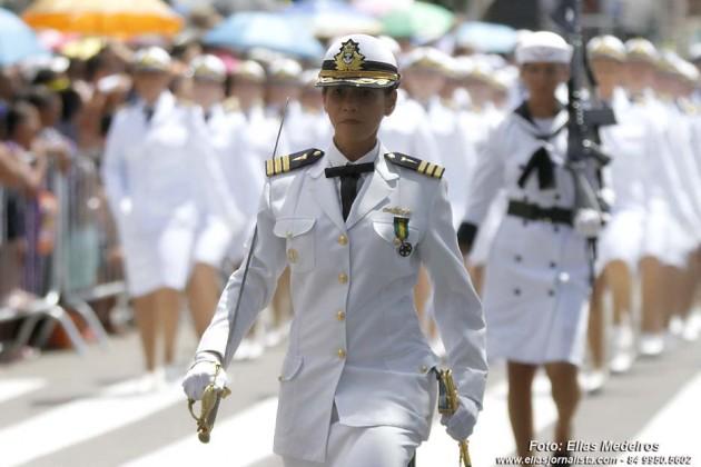 Marinha libera mais um edital para Nível Superior.