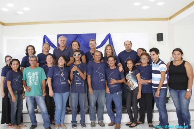 Repórteres fotográficos participam do 1º Seminário de Comunicação