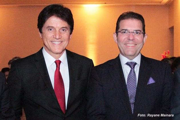Governador afirma que escolha de Marcelo Navarro orgulha o povo potiguar .