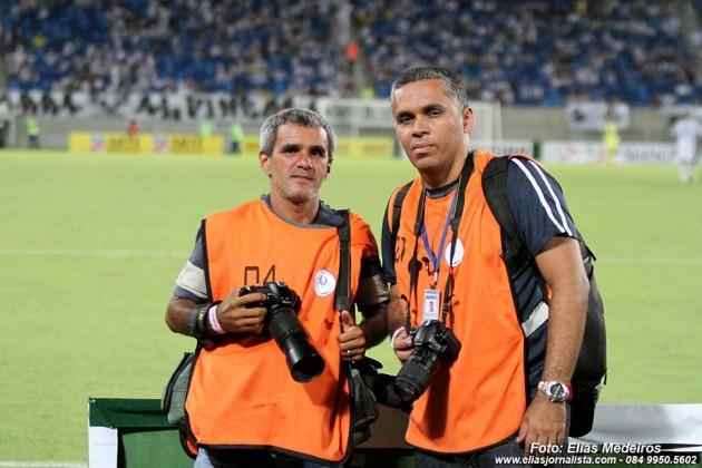 Fábio Cortez - repórter fotográfico NOVO JORNAL