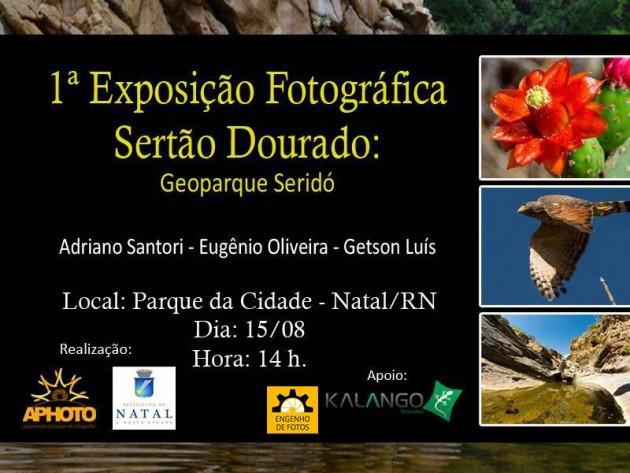 Dia Mundial da Fotografia é celebrada no Parque da Cidade.