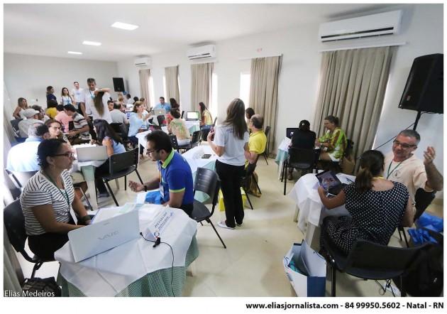 Sebrae-RN realiza Rodada de Negócios em São Miguel do Gostoso