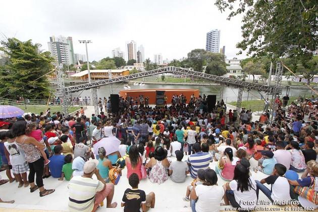 De Boa na Lagoa – edição Primavera – acontece neste sábado (26) na Cidade da Criança.