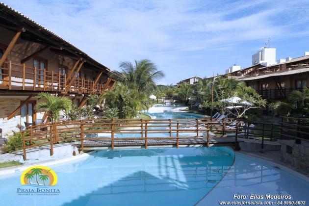 Praia Bonita resort participará da 43ª ABAV- EXPO EM São Paulo