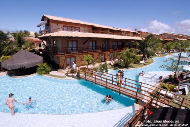 """Praia Bonita resort & Conventions em parceria com Vânia Rocha lança """"Spa no Paraíso""""."""