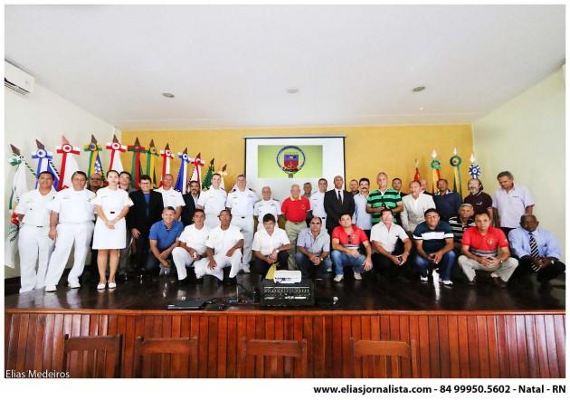 Associação dos Veteranos do Corpo de Fuzileiros Navais (AVCFN – CE).