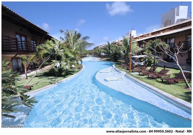 A Imprensa e Wanessa foram recepcionados neste paraíso: Hotel Praia Bonita Resort & Conventions – Praia de Camurupim – Nísia Floresta/RN, (84) 32301200 – (84) 32301209).