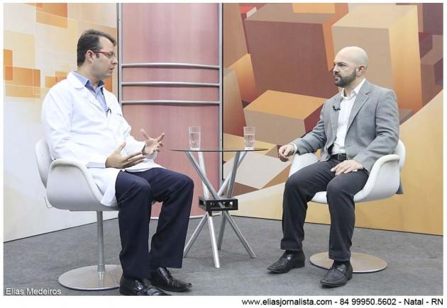 Boa Tarde Cidadão com Robson Carvalho de segunda à sexta às 11h50.