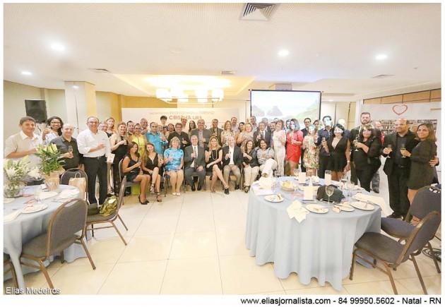 Encontro dos Profissionais de Turismo comemora cinco anos.