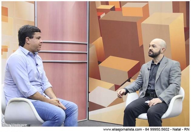 Na agenda cultural o produtor cultural Jarbas Filho foi o entrevistado do Boa Tarde Cidadão.