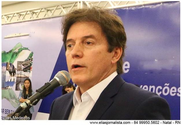 Governador emite Nota de Esclarecimento sobre fechamento da Ambev em Natal