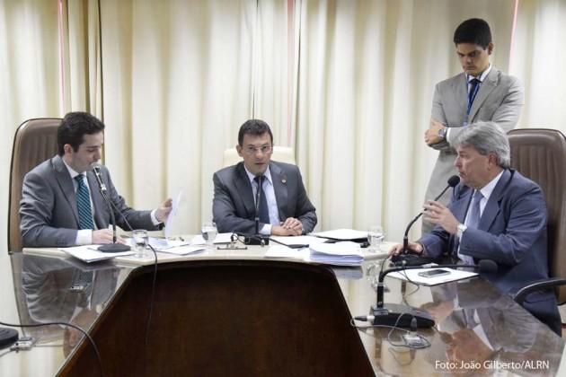 Comissão aprova Programa de Apoio ao Desenvolvimento Aeroportuário.