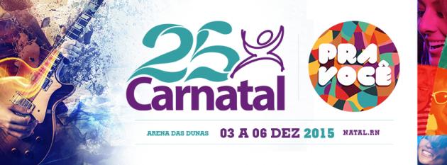 Carnatal 2015: participação de crianças e adolescentes no Carnatal