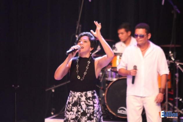 Valéria Oliveira é a convidada de novembro do projeto Ribeira Boêmia.
