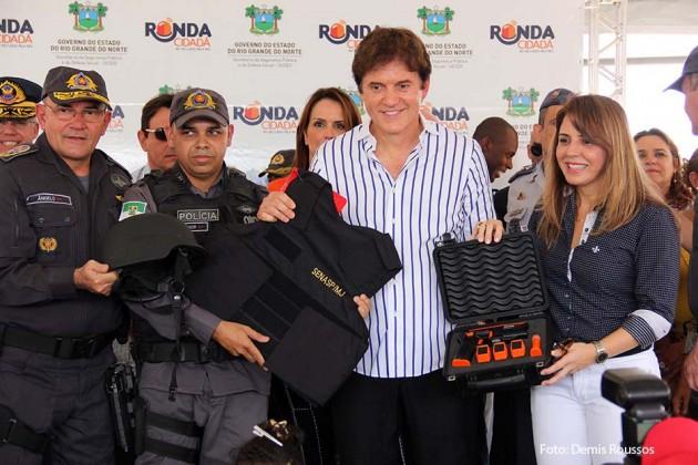 Ronda Cidadã duplica efetivo policial no Planalto e leva ações integradas a 73 mil pessoas