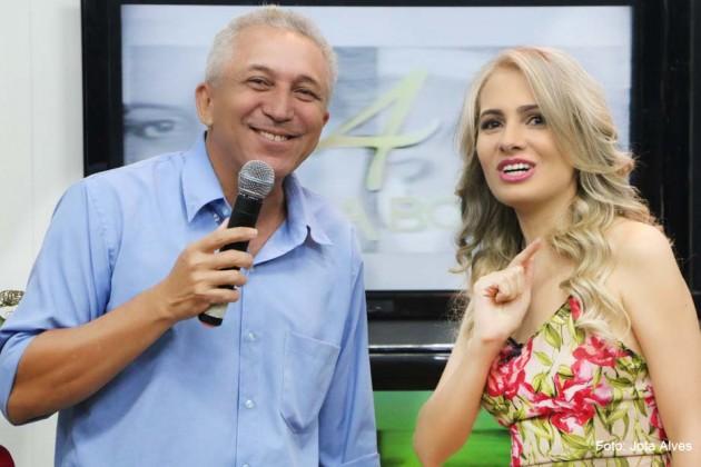 Já virou tradição pelo 4º ano o  programa Vida Boa recebe o Jornalista e Repórter Fotográfico Elias Medeiros.