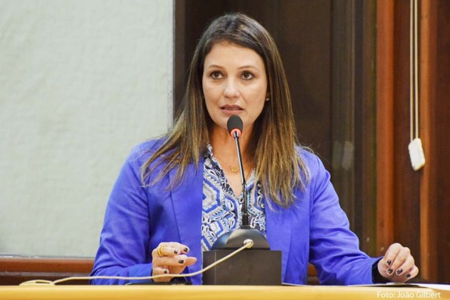 Deputada Cristiane Dantas destaca volta do Projeto Rondon ao Estado.