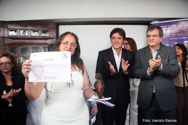 Governo do RN lança programação e campanha voltadas para as mulheres