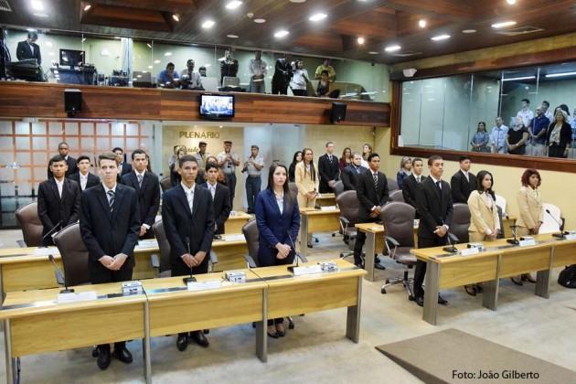 Preparatório para início do mandato tem parceria com a UFRN.