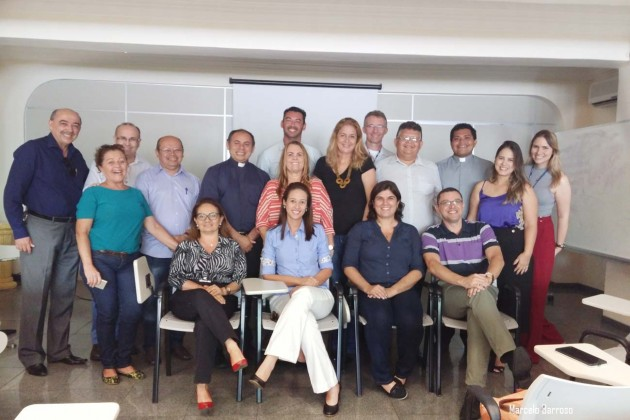 Rio Grande do Norte cria Grupo de Turismo Religioso (GTR).