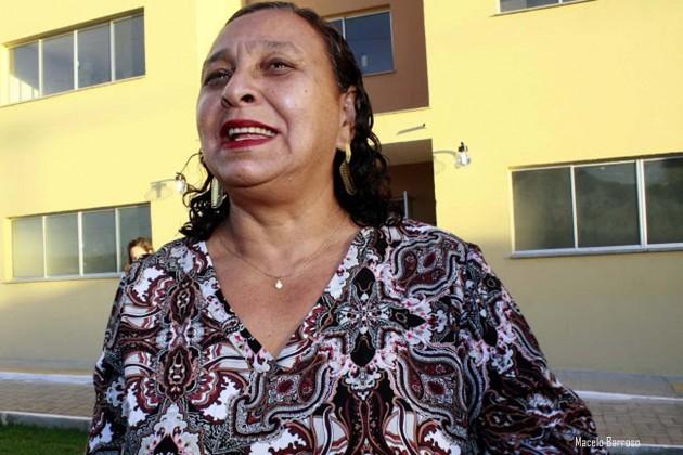 Entrega do Residencial São Pedro beneficia 200 famílias em Natal.