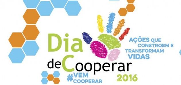 Currais Novos vai receber a celebração do Dia de Cooperar 2016 no próximo dia 02 de julho.