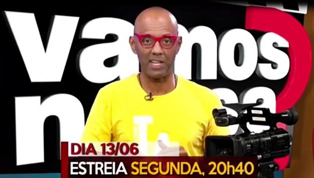 TV Assembleia estreia programa sobre publicidade e propaganda