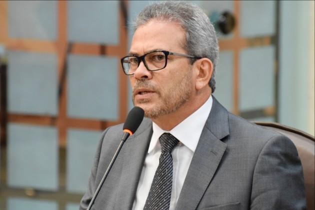 Projeto de Hermano propõe inclusão da FAERN no Conselho de Meio Ambiente. (Foto: João Gilberto).