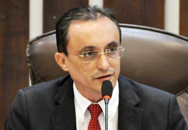 Pedido foi encaminhado ao presidente do Tribunal de Justiça. (Foto: Eduardo Maia).