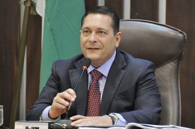 Ezequiel Ferreira vai propor Fórum de Políticas Ambientais no RN. (Eduardo Maia).