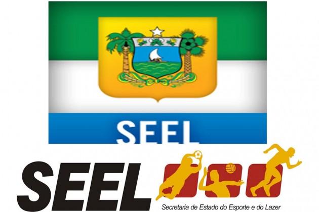 SEEL lança o Prêmio Potiguar de Esporte, Lazer e Qualidade de Vida.