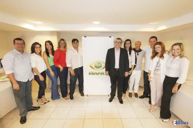 I Convenção Band Nordeste reúne profissionais de Natal, Maceió e Piauí