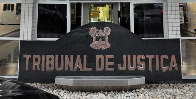 Tribunal de Justiça do RN. (Foto: Bruno).