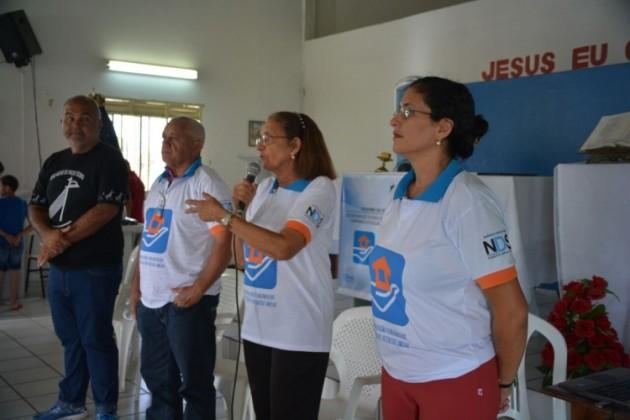 Governo lançará 1º programa de regularização fundiária em áreas urbanas do RN. (Foto: Ivanizio Ramos).