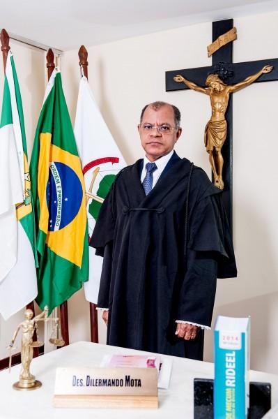 """""""Assegurar a livre expressão do eleitor é a missão da gestão"""", diz futuro presidente do TRE/RN."""