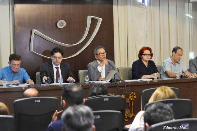 Assembleia Legislativa discute com sociedade mudanças na Lei Câmara Cascudo.