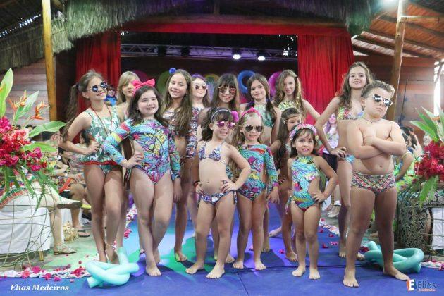 A 1ª edição do Praia Bonita Fashion Kids