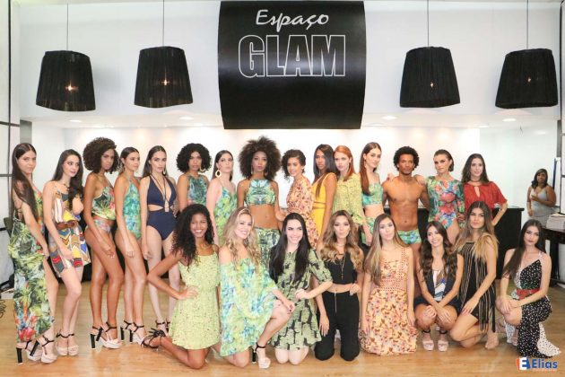 GLAM Fashion Days desfiles desta sexta-feira (21).