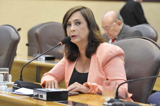 Márcia Maia destinará emenda para execução de obras de adequação na Ceasa.