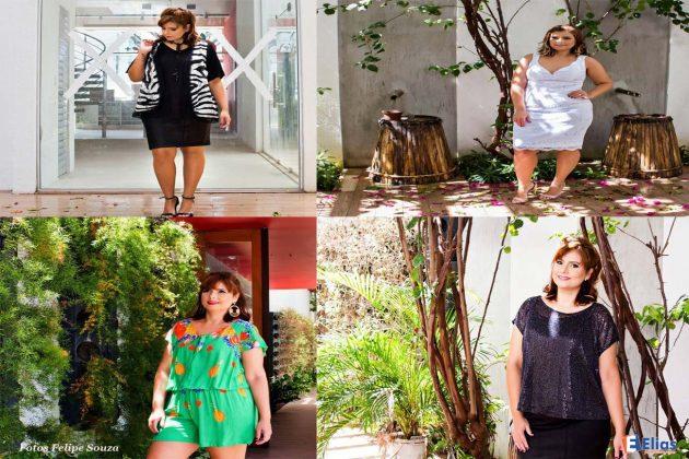 Achados Plus Size Inaugura Loja Marca de moda plus feminina promove coquetel dia 11.
