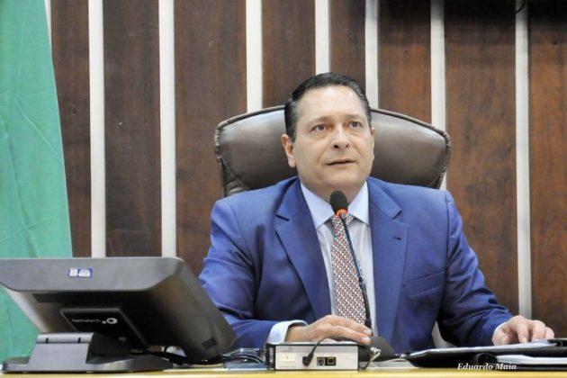 Ezequiel Ferreira indica necessidades de Jardim do Seridó para o Governo do RN.