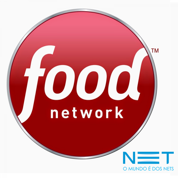FOOD NETWORK chega para os clientes NET e CLARO HDTV.