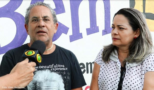 A partir do dia 1º de janeiro de 2017 a Casa do Bem terá uma nova administração, Vânia Cruz assumue a presidêmcia.