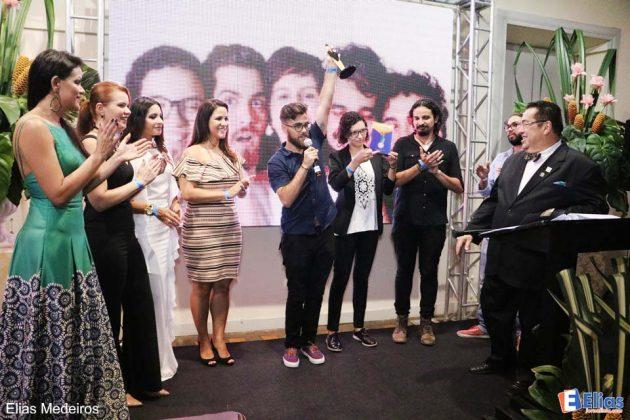 Troféu Cultura homenageia personalidades do RN e premia destaques de 2016.